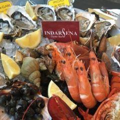 Indarsena Oyster Bar用戶圖片