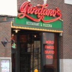 Giordano's User Photo