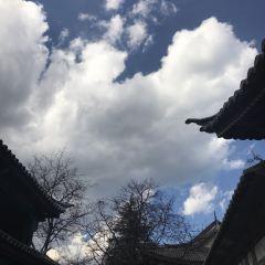 Xiongfengta Park User Photo