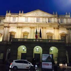 Museo Teatrale alla Scala User Photo