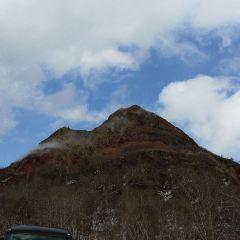 Nishiyama Crater Promenade User Photo