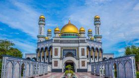 Exhibition Halls in Brunei Darussalam