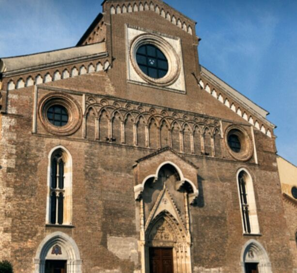 The Cathedral of Udine