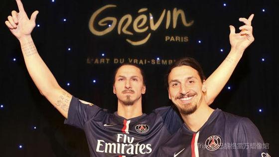 Grévin Wax Museum Paris Ticket