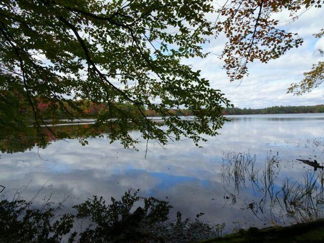 Hardy Lake Provincial Park