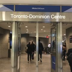 Toronto-Dominion Centre User Photo
