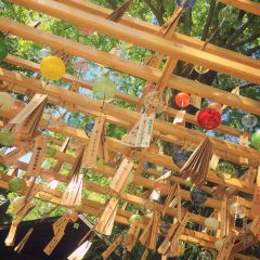 赤坂冰川神社用戶圖片