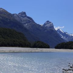 Dart River Jet Safaris User Photo