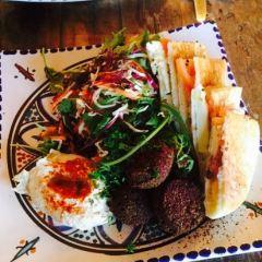 Petra Shawarma User Photo