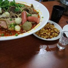 好漢冒菜(康城旗艦店)用戶圖片