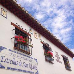 Las Estrellas User Photo