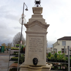Matthew Webb monument User Photo