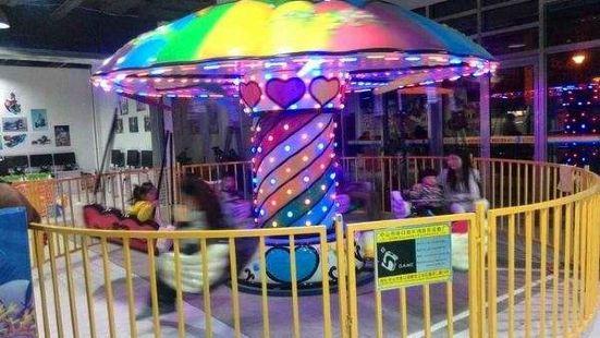 Xiaohaitun Children Theme Amusement Park