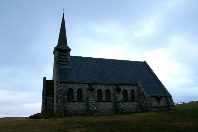 Chapelle Notre-Dame of the Garde