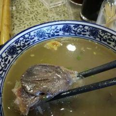 張家牛雜湯用戶圖片