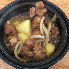 一品軒黃燜雞米飯用戶圖片