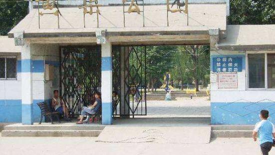 Huangqu Park (East Gate)
