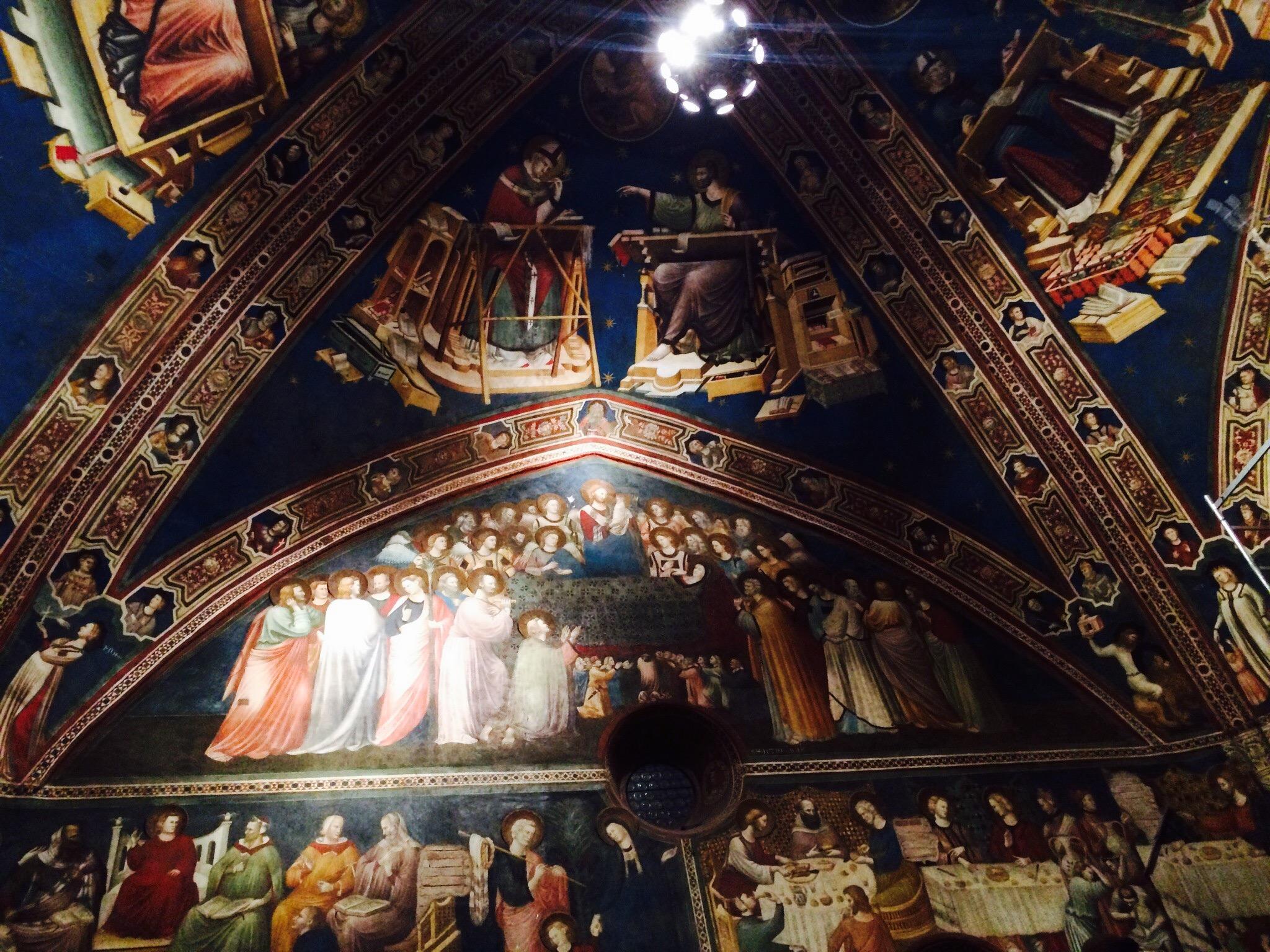 Basilica of San Nicola of Tolentino