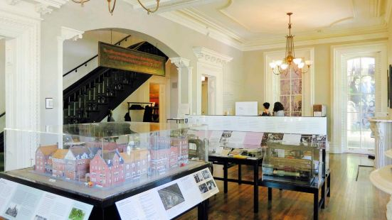 Jane Addams' Hull-House Museum