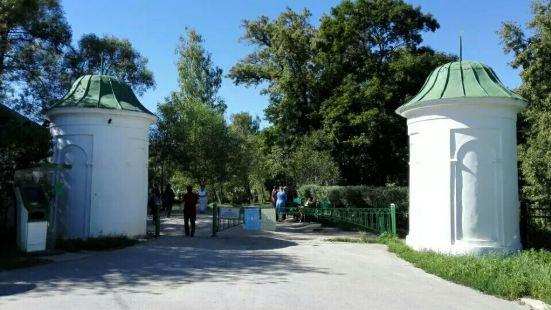 托爾斯泰莊園