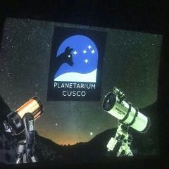 Planetarium Cusco User Photo