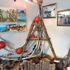 東極歷史文化博物館用戶圖片
