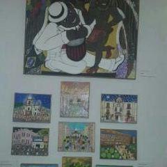 Brazil Naif International Art Museum User Photo