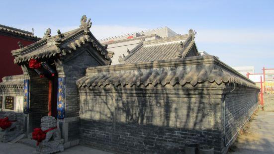 Shenyang Zhongxin Temple