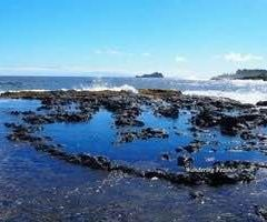 Kaihalulu (Red Sand) Beach User Photo