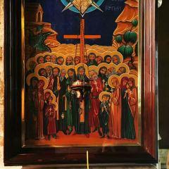 喬治亞聖母教堂用戶圖片