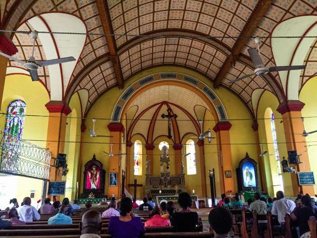 Mombasa Memorial Cathedral