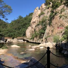 Chaoyin Waterfall User Photo