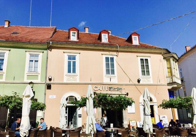 Ptuj Castle (Ptujski Grad)