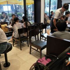 Douter Coffee Shop Esso Second Hanwakan Kutakamatsu Branch用戶圖片