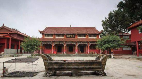 廣漢萬福寺