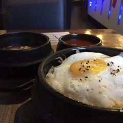 Hailan Korean Restaurant User Photo