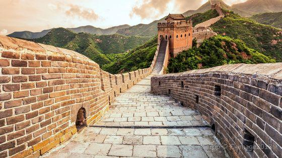 Private: Badaling Great Wall  No shopping tour