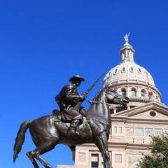 德州州政府用戶圖片