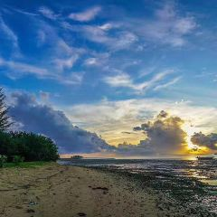 裡巴蘭島用戶圖片