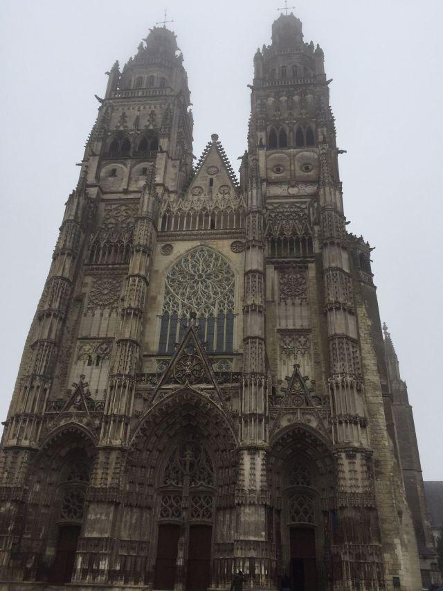 圖爾主座教堂