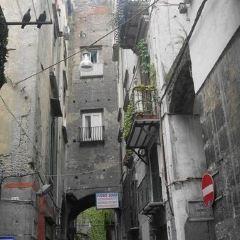 Napoli Sotterranea User Photo
