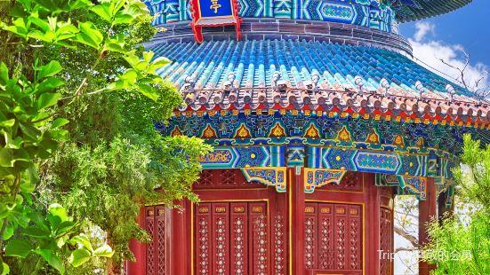 Fulan Pavilion