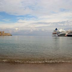 羅德島舊港用戶圖片