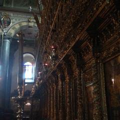 聖喬治主教座堂用戶圖片