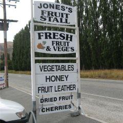 Mrs Jones Fruit Orchard User Photo