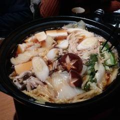 ZhongXinWu Japanese Cuisine (Hangzhou) User Photo
