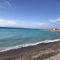 Ladiko沙灘用戶圖片