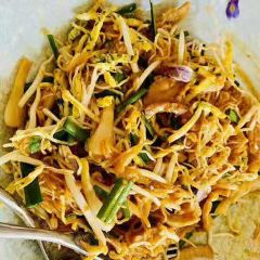 Sesame Noodle Bar User Photo