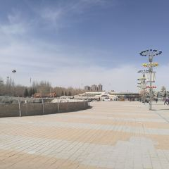 Kunlun Garden Square User Photo