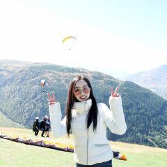 G Force滑翔傘體驗用戶圖片